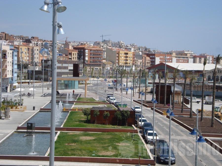 El patrimonio del serrallo barrio mar timo pesquero y portuario de tarragona miquel ngel magan - Autoescuela 2000 barrio del puerto ...
