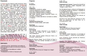 20 anys MPA Programa